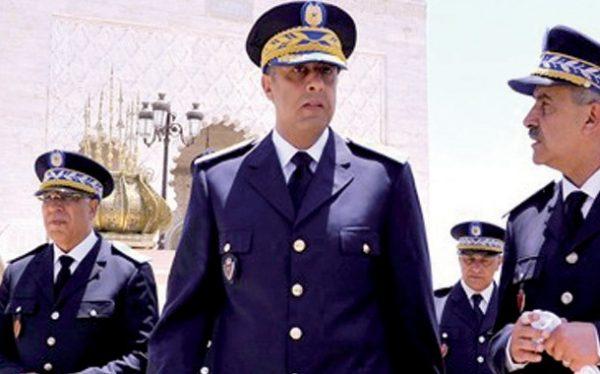 مديرية الحموشي تنفي دخول عناصر أمن بالحسيمة احتجاجا مفتوحا