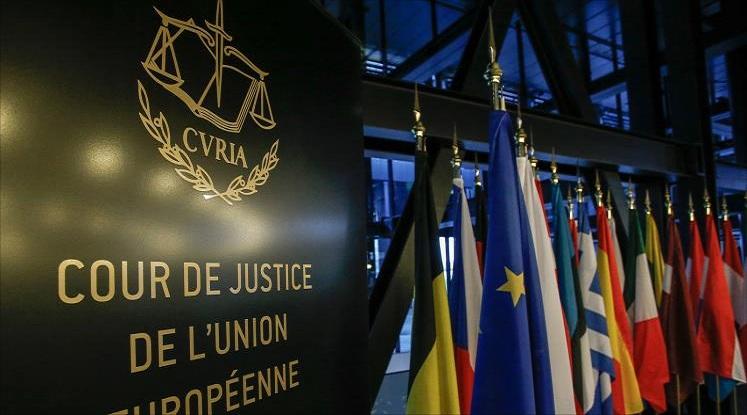 عاجل : محكمة العدل الأوروبية توجه صفعة لمحكمة الاتحاد الاوروبي وجبهة البوليساريو