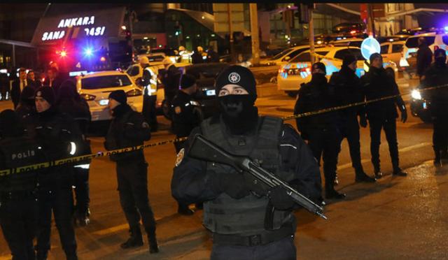 اربع ضحايا من المغرب في اعتداء بالملهى الليلي باسطانبول