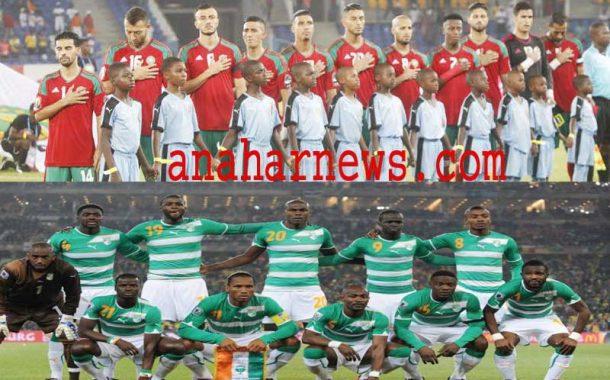 مقابلة المنتخب المغربي ضد ساحل العاج صعبة وهذا ماقاله المدرب رونار