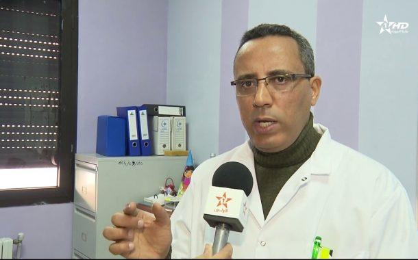 لاول مرة في المغرب علاج جديد لامراض المفاصل المزمنة