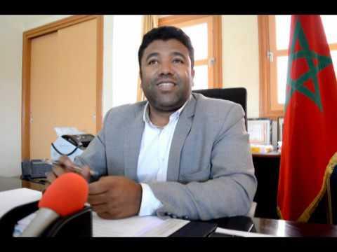 تصريح رئيس جماعة بومالن دادس حول تدبير الشأن المحلي للجماعة